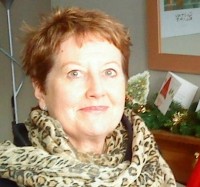 Loretta M Kelly Accredited Counsellor in Co. Antrim