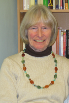 Jan Russell, MNCS (Acc), Dip. Counselling; Supervisor
