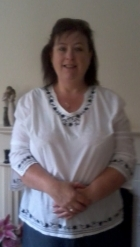 Linda Potter BSc (Hons) Person Centred Counselling. MBACP