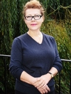 Jessie Higney MBACP (Accred) MA Counselling & Psychotherapy