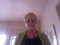 Mary Smith MBACP.