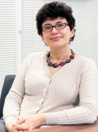 Rosi Rangelova, MA, BSc, MBACP (Accred.), MBPsS