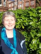 Maureen Leggat MBACP