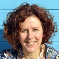 Jo Hughes, BACP Registered & Accredited Counsellor