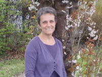 Cally Peters (Caroline) MBACP (Accred) Registered Member MBACP (Accred)