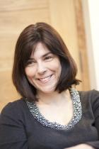 Helen Braithwaite MBACP MSc Counselling