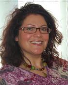 Helen Zaman Registered Member MBACP (Snr Accred),  MBAPCA, B.A. Hons.
