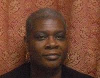 Audria White