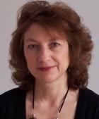 Frances Arden  MA, UKCP Reg