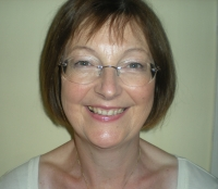 Sue Pepper MA (Integrative Psychotherapy & Counselling) UKCP MBACP
