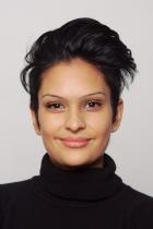 Amita Marwaha - Psychotherapist BSc (Hons), Registered Member MBACP, UPCA