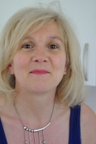 France Le Garnec B.A.C.P. Accreditated Psychotherapist/Counsellor