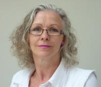 Liz McLaren (MSc Metanoia, UKCP member)