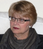 Sally Stevenson BSc(Hons) MBACP