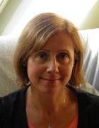 Trudi Macagnino UKCP, MBACP, MSc Integrative Psychotherapy