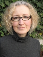 Virginia Berkholz, Counsellor to Individuals and Couples