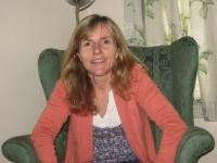 Frances Moore Ranson BA(hons)  MBACP Registered.    AFT Member