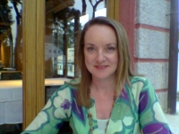 Alison Thompson Psychotherapist and Counsellor UKCP (Accred)