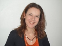 Kate Blockley, UKCP Registered Psychotherapist & Accredited EMDR Practitioner