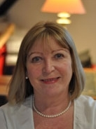 Suzanne Capo-Bianco B.Sc.(Hons) M.A. CAT Practitioner  UKCP