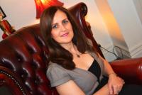 Dr Rozina Thaci-Sheridan PsychD, CPsychol, BSc, HPC, BABCP Member