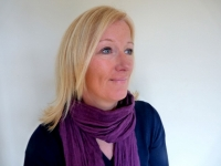Mags Turner, Master of Counselling, MBACP