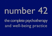 Number 42 The Complete Psychotherapy And Well Being Practice