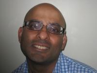 Mr Balkar Thind MBACP