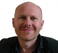 Zack Hill  MBACP (Accred), UKRCP, Cert IIP Supervision, EMDR Practitioner
