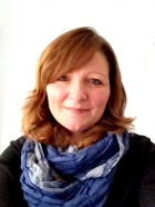 Roz Turner-Drage MBACP - Woodcote Counselling