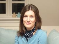 Justyna Sulowska UKCP Reg, MBACP, MPsych