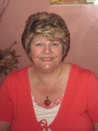 Ann Peacock BSc (Hons) Counselling MBACP