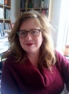 Dr Alison Davies