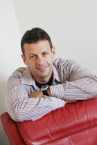 Dr Marco Cortez - Remote and In Person Counsellor. PhD, MBACP (accred), UKCP