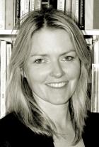 Katrina Pitts