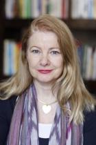 Kate Mollison  CBT Therapist;  Mindfulness practitioner; BACP Registered