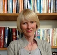Susan Lyons, BA, MLS, MBACP, Accred.