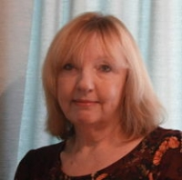 Christine Anne Hall MA EMDR MBACP(reg) Psychotherapist and Supervisor