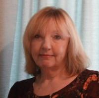 Christine Anne Hall MA EMDR MBACP(reg)