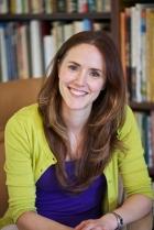 Dr Ruth Femke Leathes, DClinPsych, CPsychol