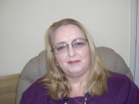 Dawn Wallis PG Dip in Counselling, MBACP (accredited)