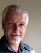 Andreas Ginkell,  MSc UKCP