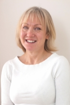 Jill Resch MBACP (Accredited), UKRCP