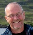 Eric Leggoe BA BSc MBACP UKCP (Reg) EMDR Uk & Ireland