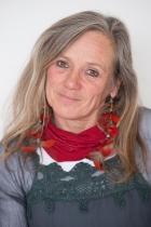 Geraldine (Gerry) Harris