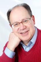 Ken Lawrence Reg MBACP