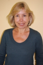 Sarah Robinson, Dip Couns., MBACP (Registered)