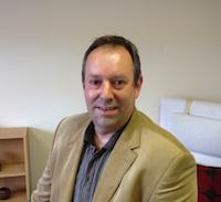 Ian Poynter  MA  MBACP (Accred)