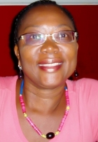Harriet Sawyerr BSc integrative Counsellor MBACP (Accred)