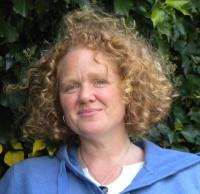 Jane Blackhurst-Psychotherapist & Supervisor